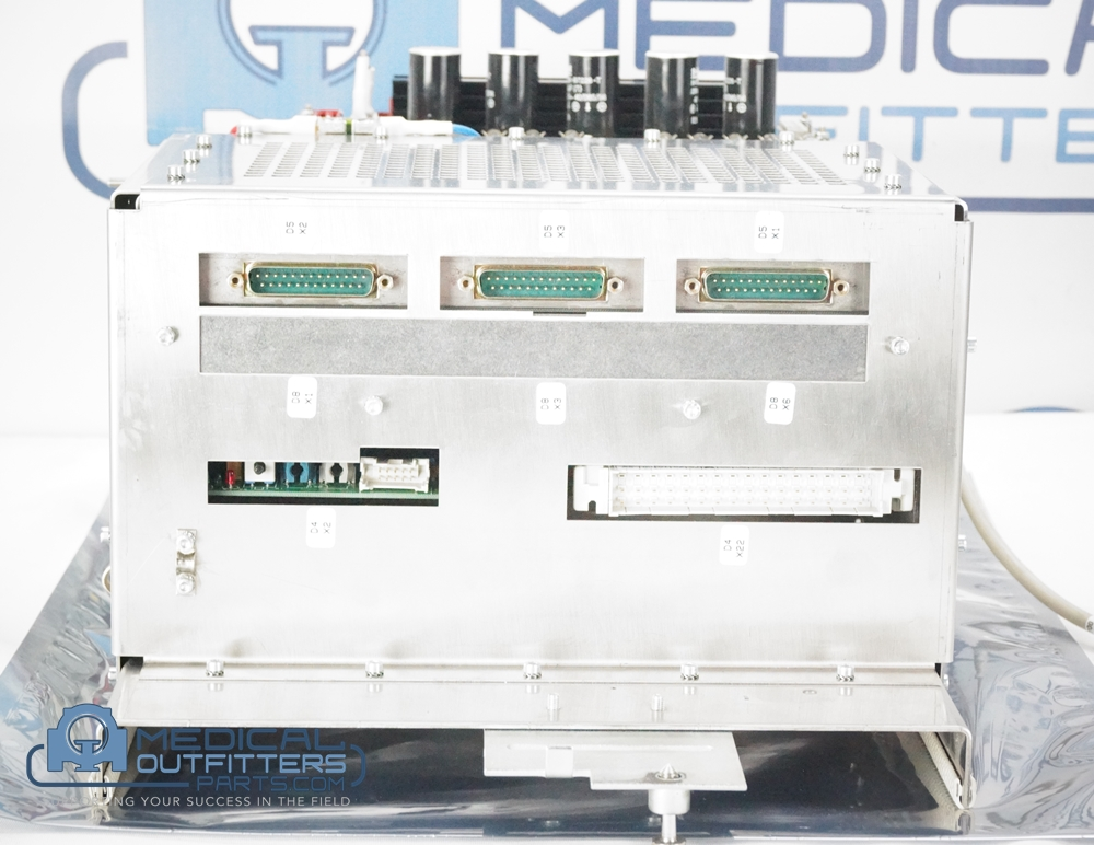 Siemens Fluoro Sireskop CX CX33 Central Electronic Dig. 3D-3, PN 1113302