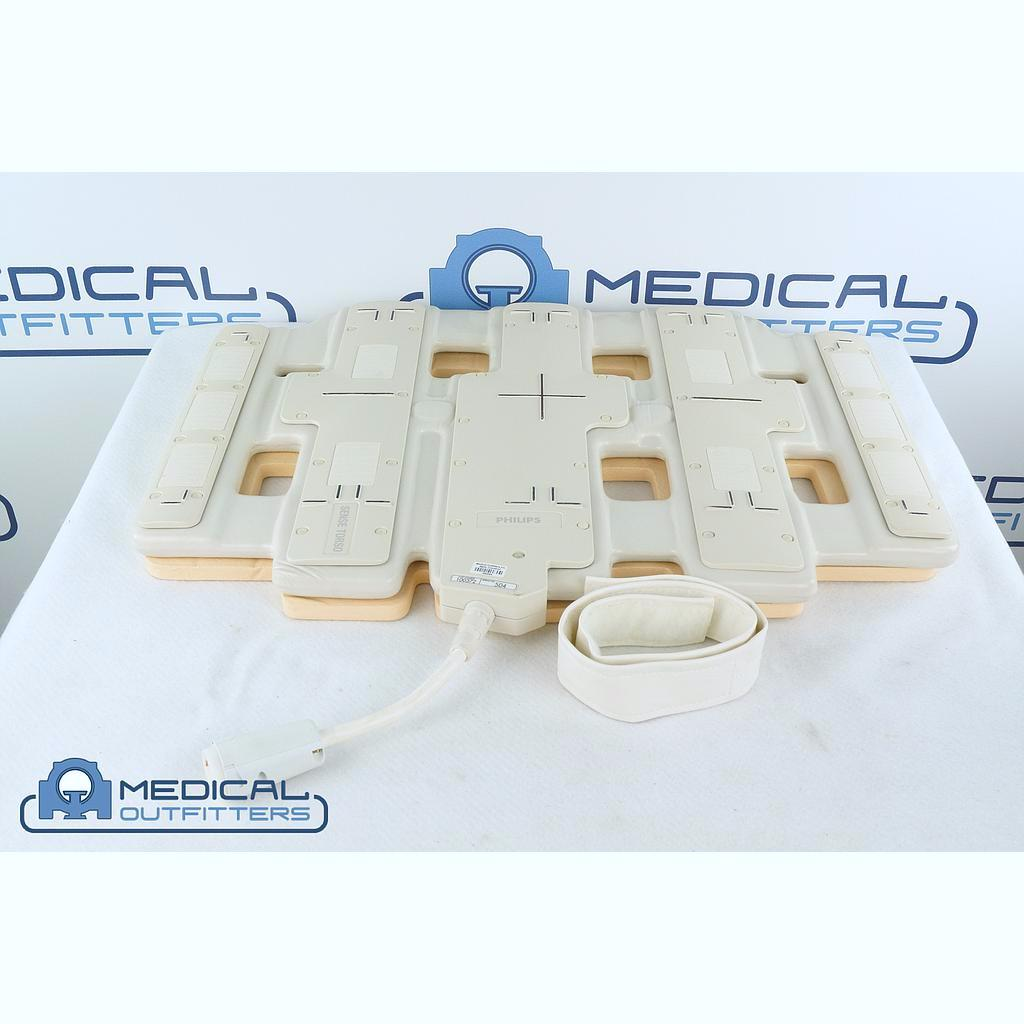 Philips Intera Torso Array Coil 3.0T MRI, PN 453567009721, 100372