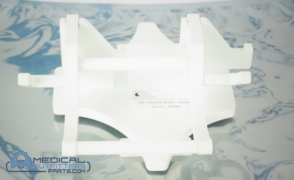 Siemens MRI Symphony QSC Phantom Holder Assembly, PN 100090