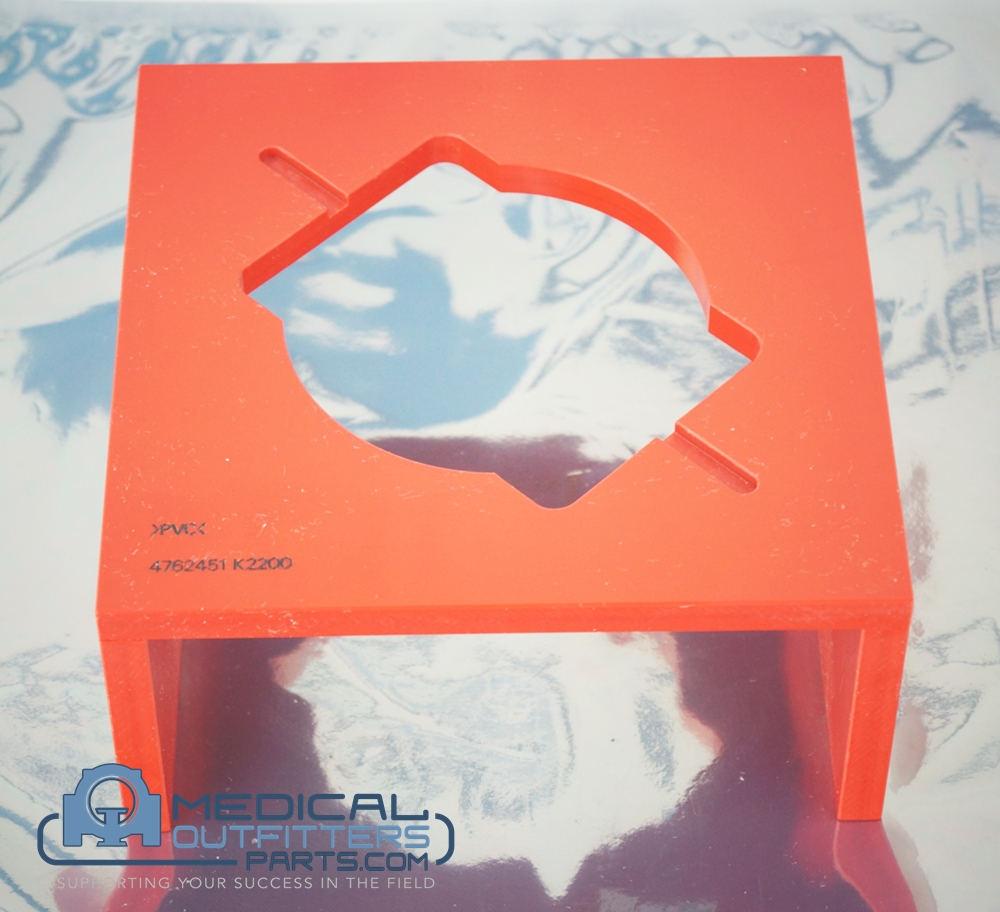 Siemens MRI Symphony Holder for Spheric Phantom, PN 4762451