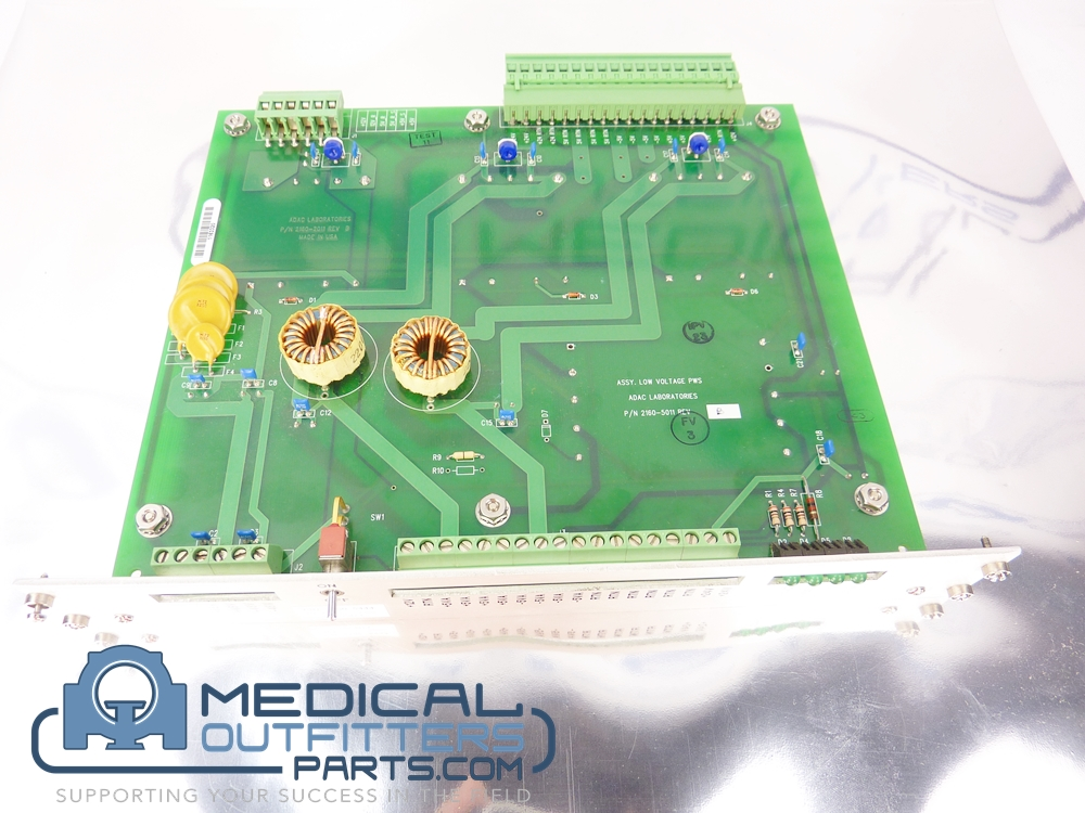 Philips SkyLight Low Voltage Power Supply, PN 2160-5444, 453560067451