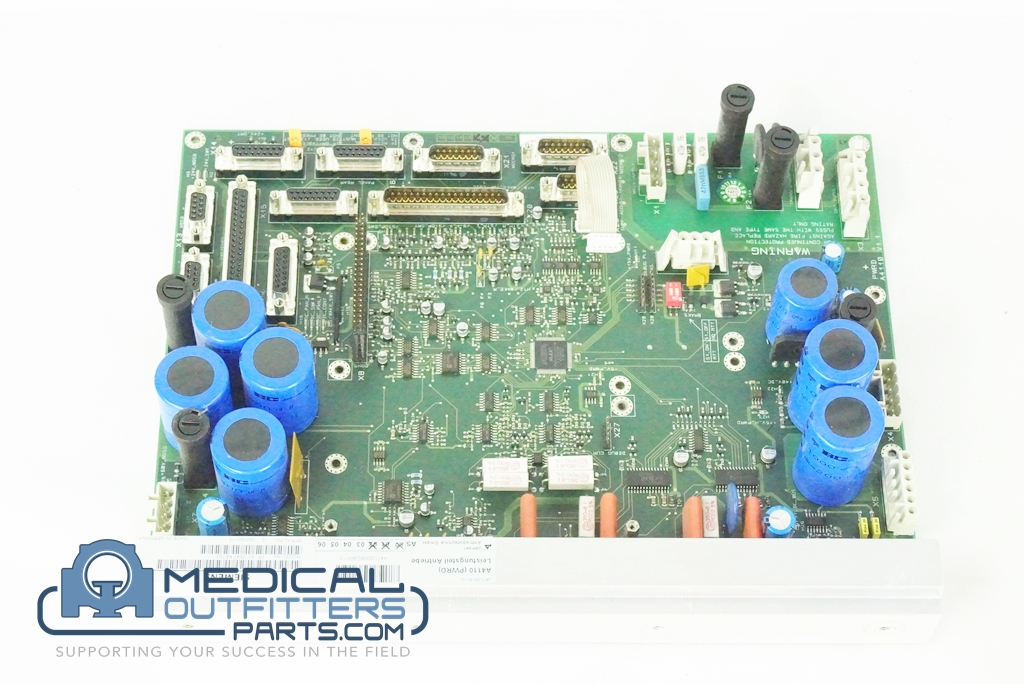 Siemens MRI Espree Power Unit A4110, KE753, PN 8112547