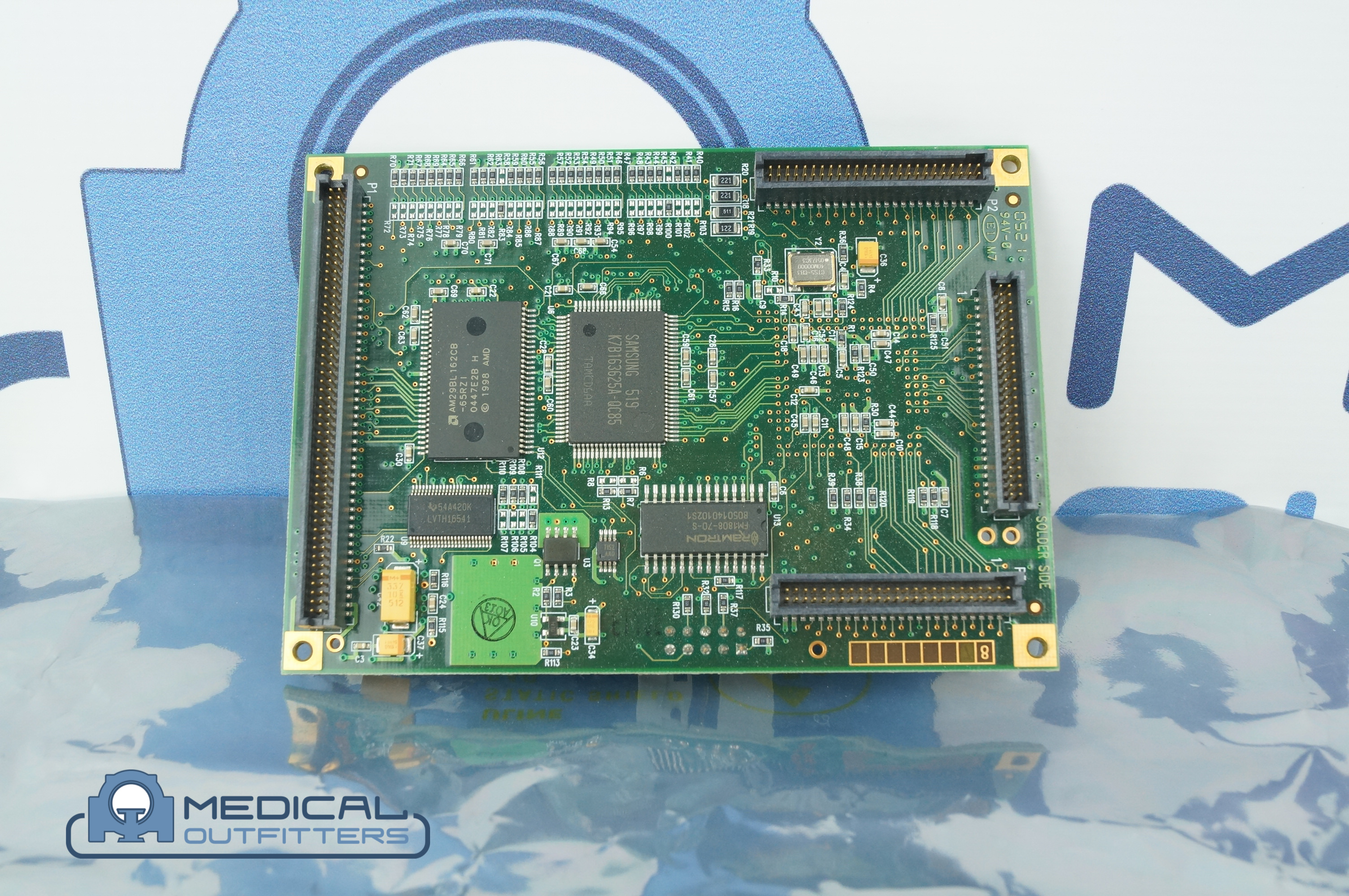 Philips 453567033831 CPM PCB w/ AMD Chip