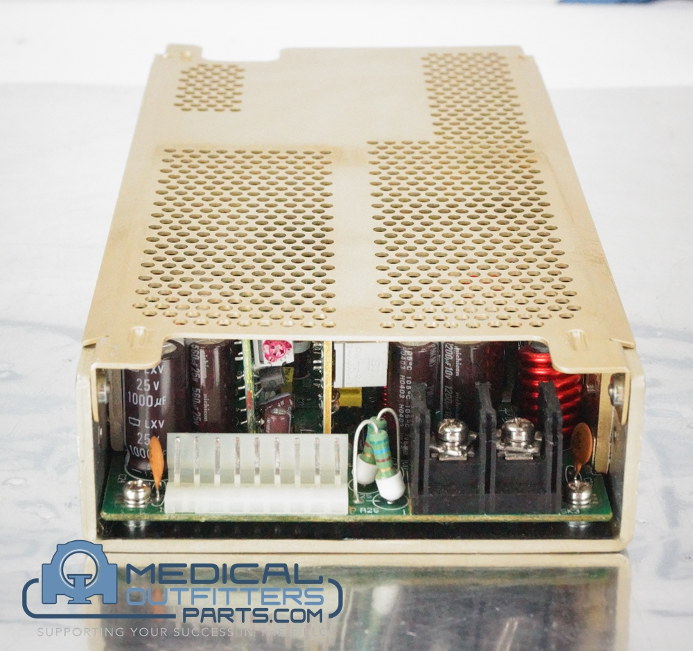 Philips MRI Achieva 3.0T Power Supply, 100-250V, 4.2A, 50/60Hz, PN 272217103448