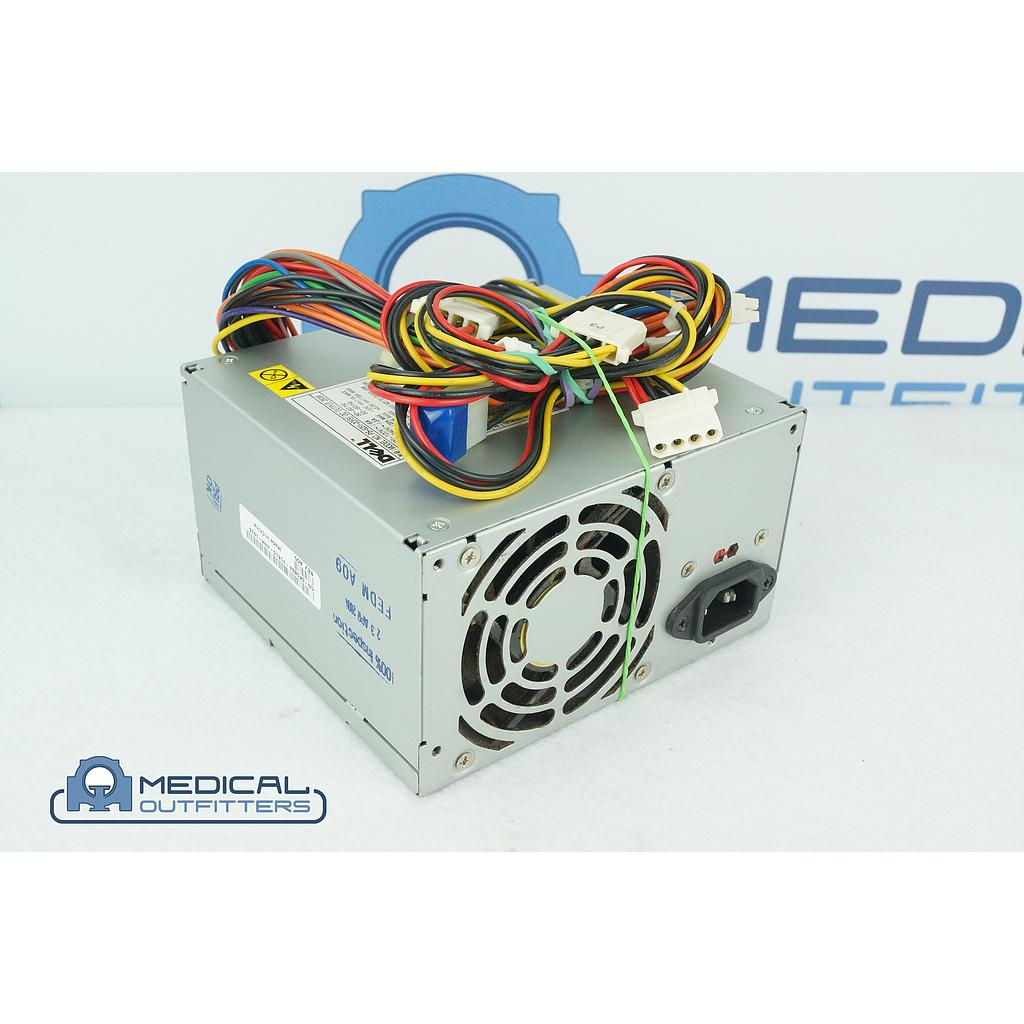Dell Dimension Optiplex 250W Power Supply, PN PS-5251-2DFS