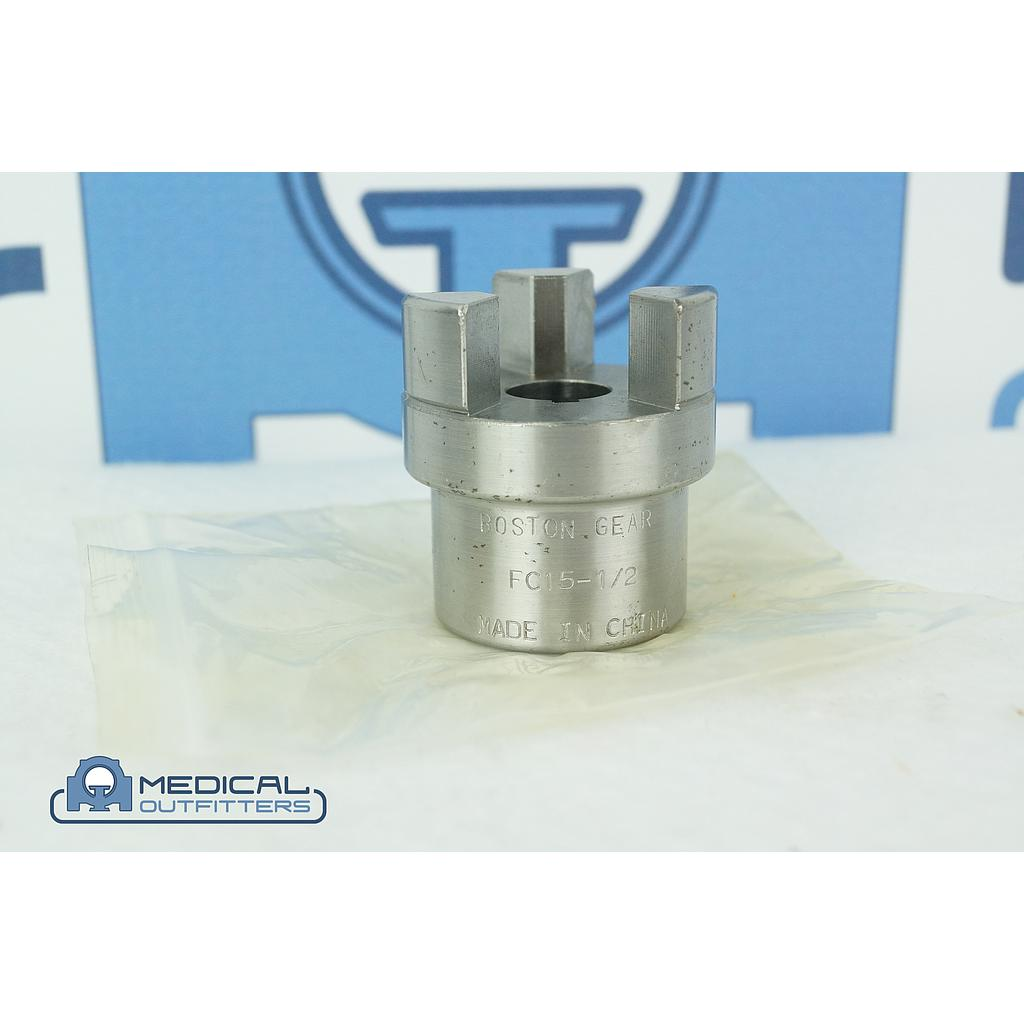 Philips CT Coupling- 3JAM 1/2 in. dia. Bore, PN 453566494261