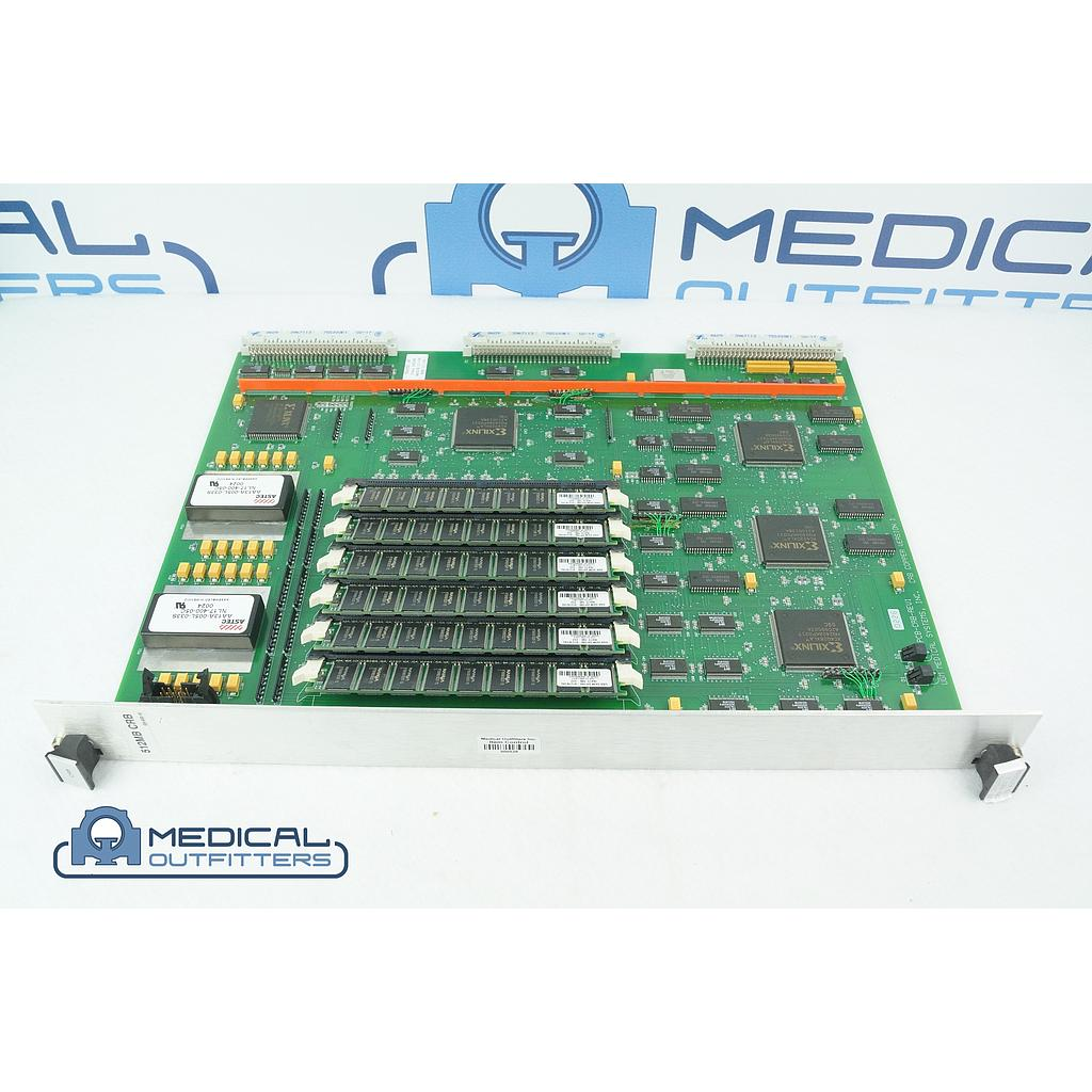 Philips CRB Card with EMI Shield PN 453567971421