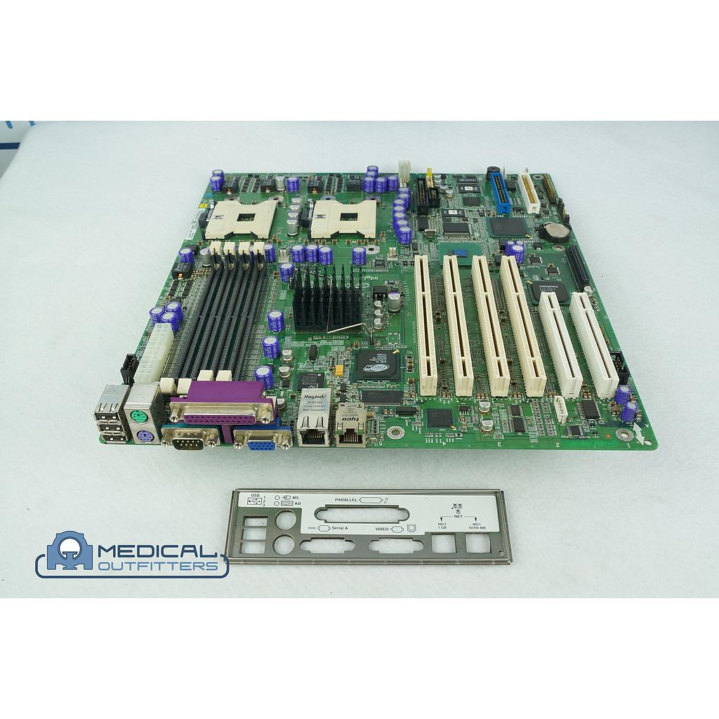 Intel Server Board, Motherboard Dual Socket 604, PN SE7501BR2, A95686-505