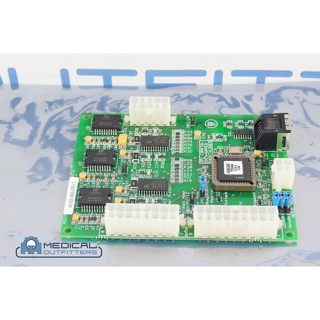 Carestream Dryview 8100 Circuit Board