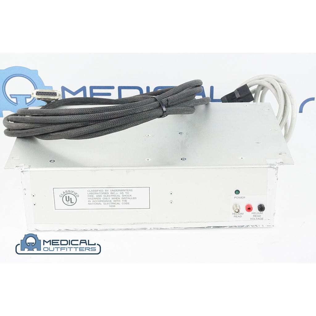 Philips MRI Intera IGC Remote Magnet Monitoring Unit Remote Magnet, PN 452215023401, 43031-02, 43031-05
