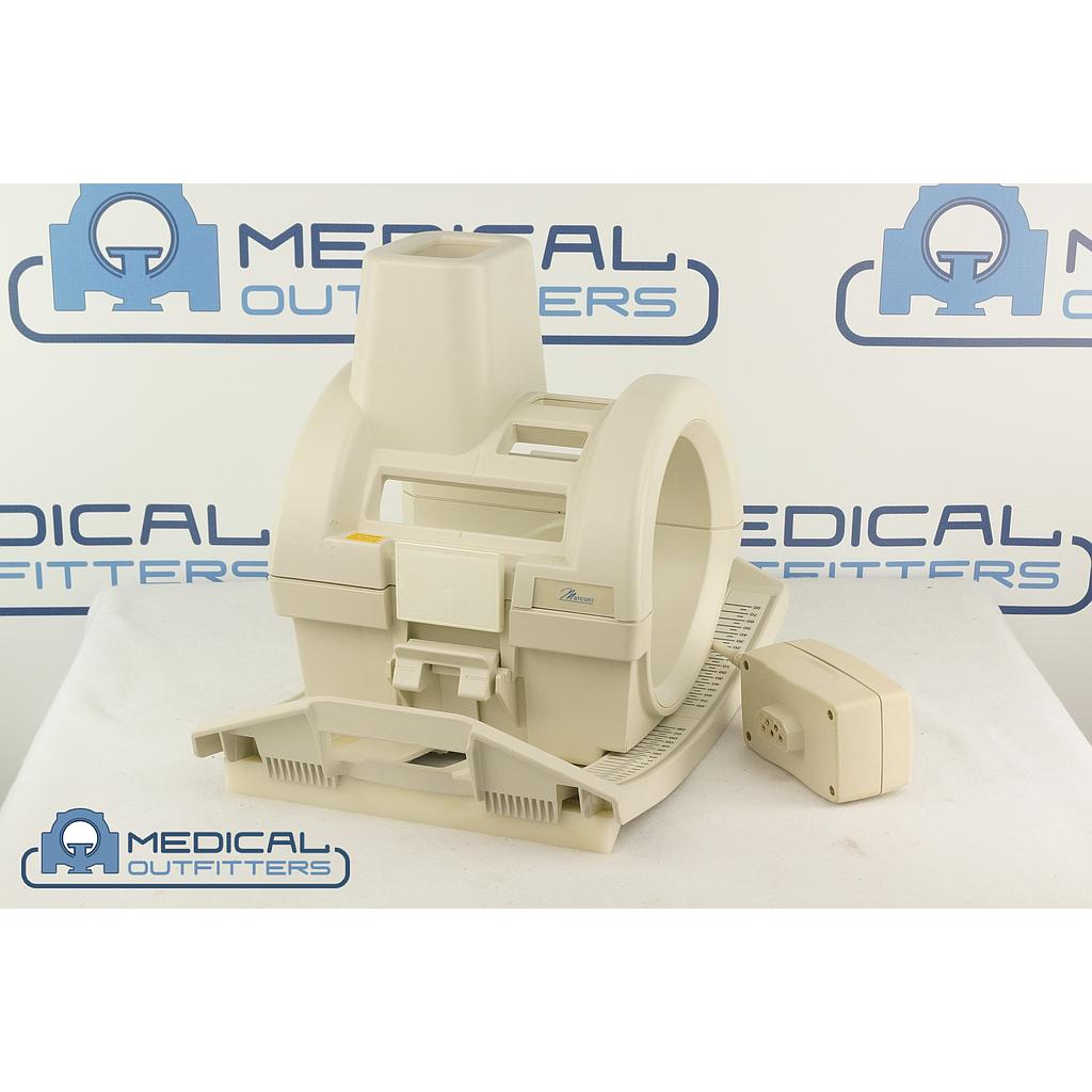Philips Medical Quad Knee/Foot Coil 1.5T MRI, 473PI-64G
