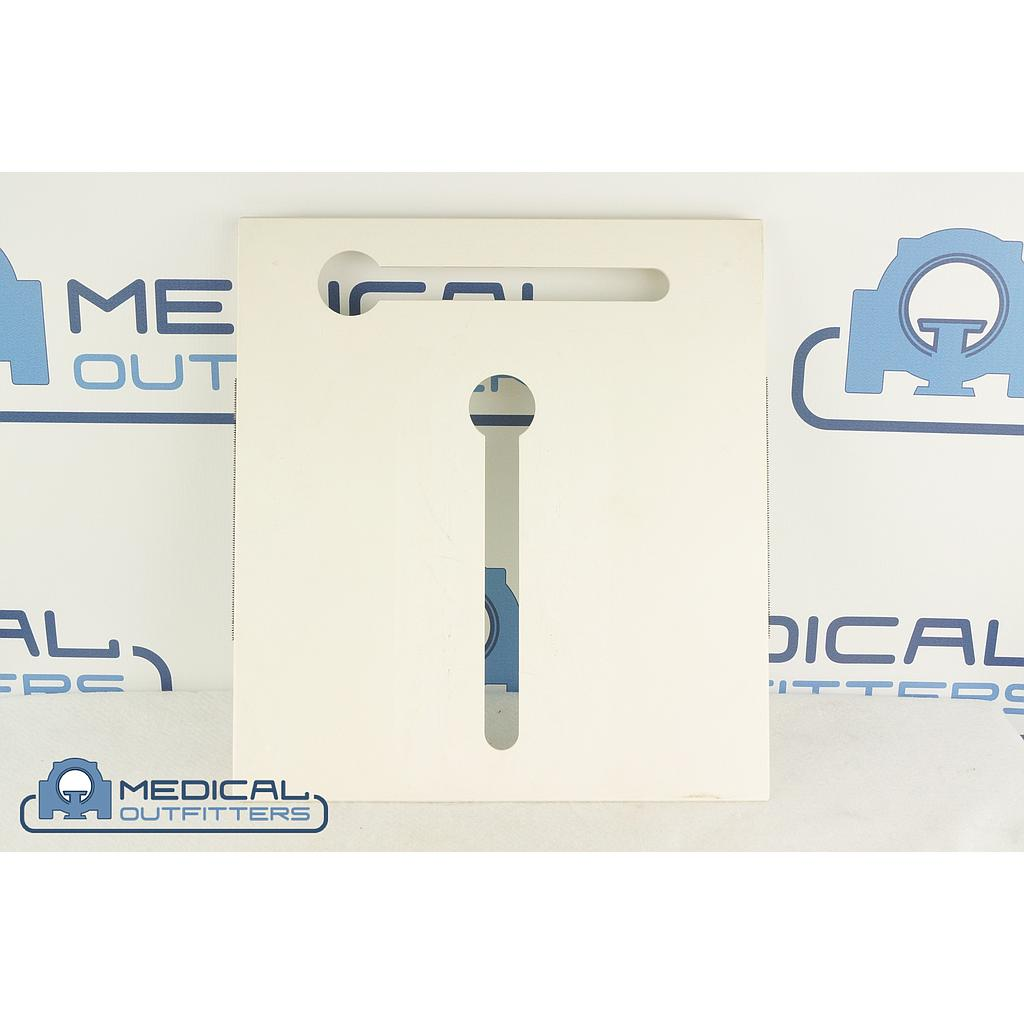 MRI Device Corp. Baseplate for Shoulder Coils, PN SPTRAY-B