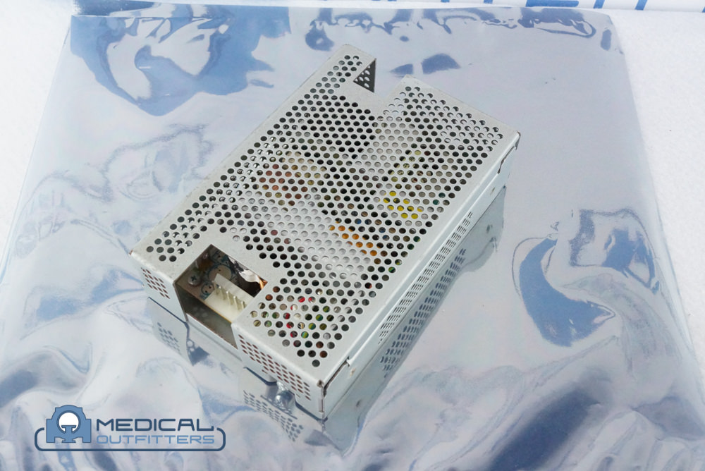 Ring Drive Control Power Supply, MCS Relay,  PN 453567908311