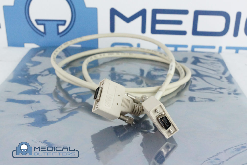 Philips PET/CT Gemini Kit Communication Cable, PN 453567971271