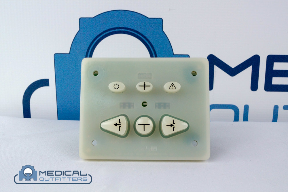 Philips PET/CT Gemini Keypad, Right, GSU, PN 453567919481