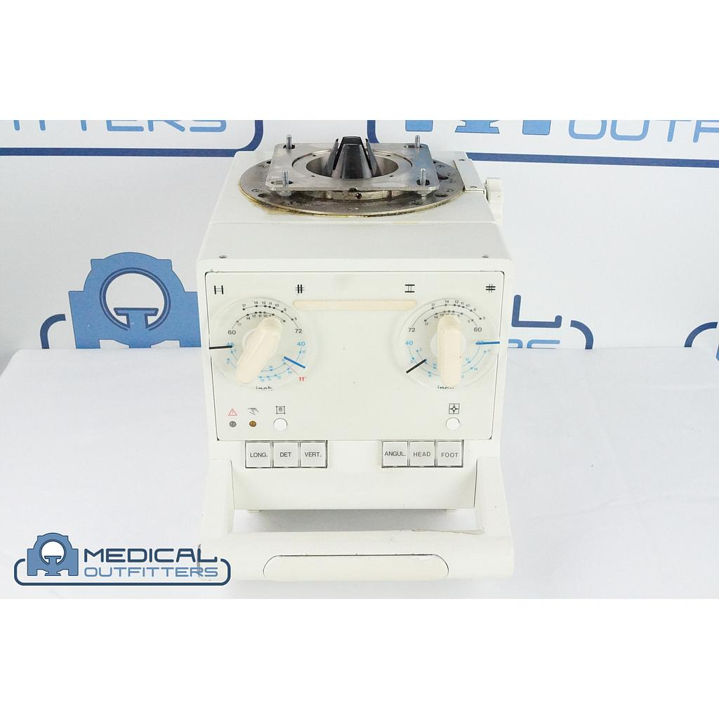 GE CGR Ultranet Collimator , PN 45296048