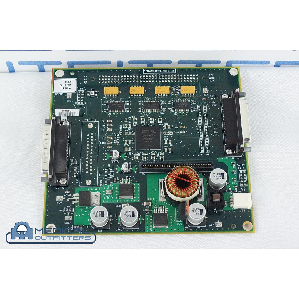 Kodak DirectView CR975 CR Digitizer Board , PN 7H9244