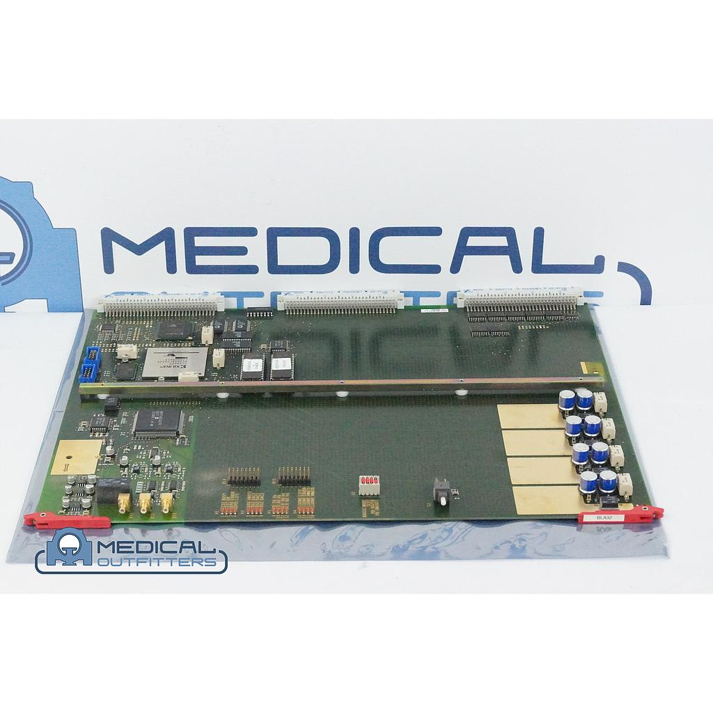 Philips Fluoro Diagnost Display PD Plus Board, PN 452216703135