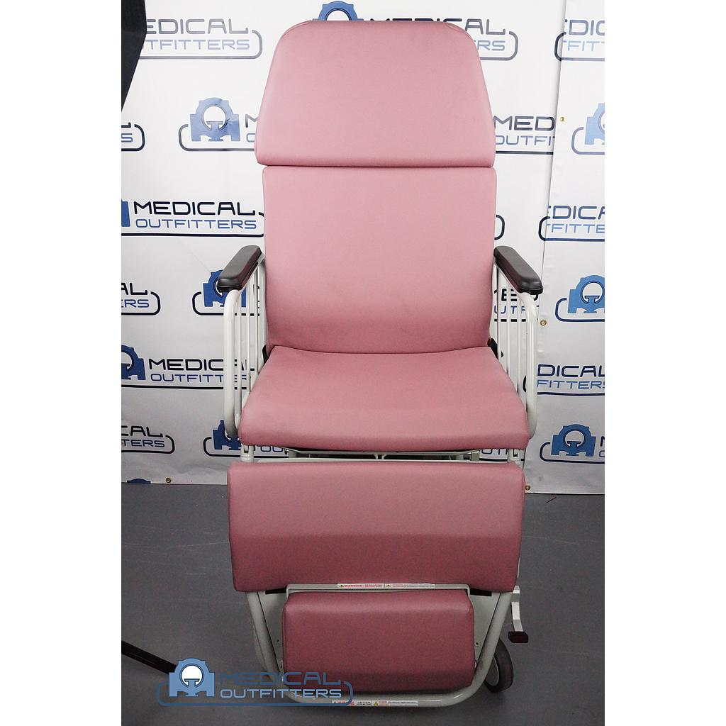 Hausted MBC Mammography/Biopsy Chair, PN MBC000ST