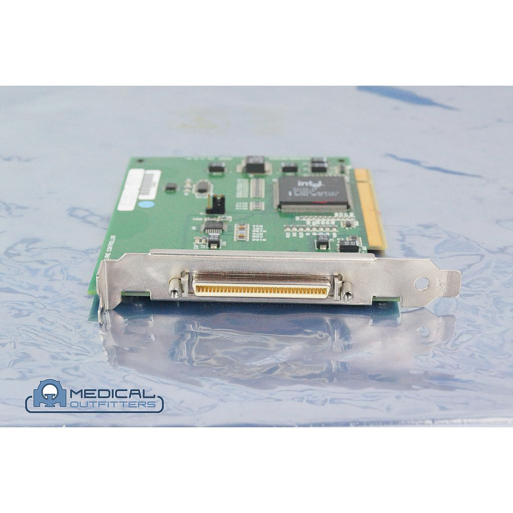 GE HiSpeed FX/i CT Backplane Controller , PN 85224045