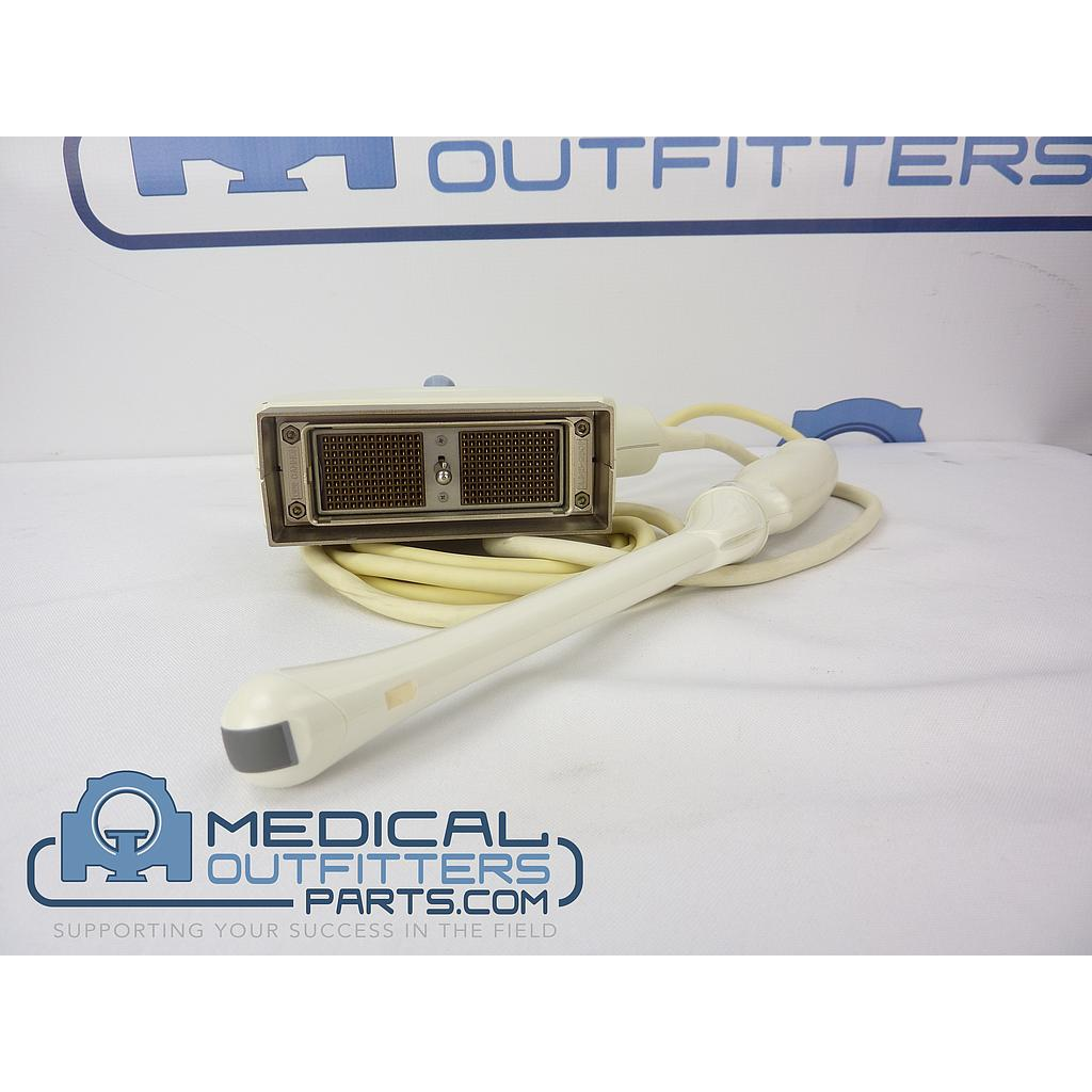 GE E8C Ultrasound Transducer Transvaginal Probe, PN 2297883