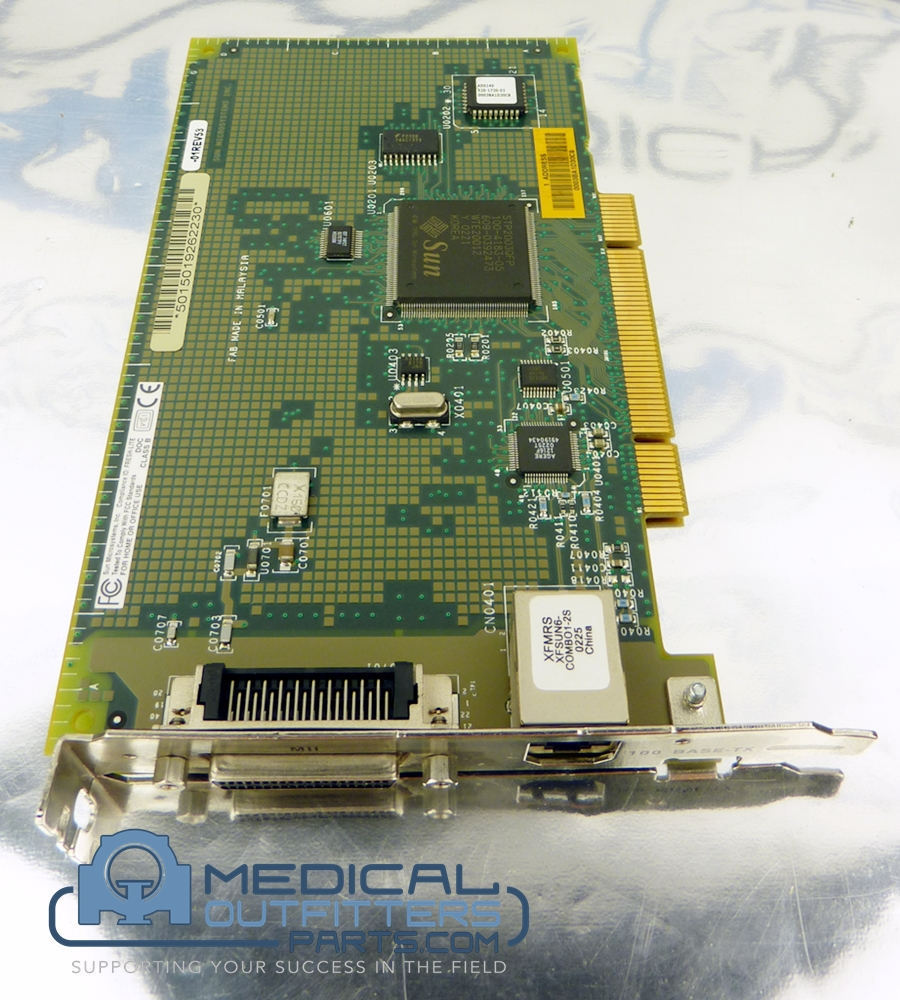 Hitachi Airis 2 PCI Network Card, PN 82643