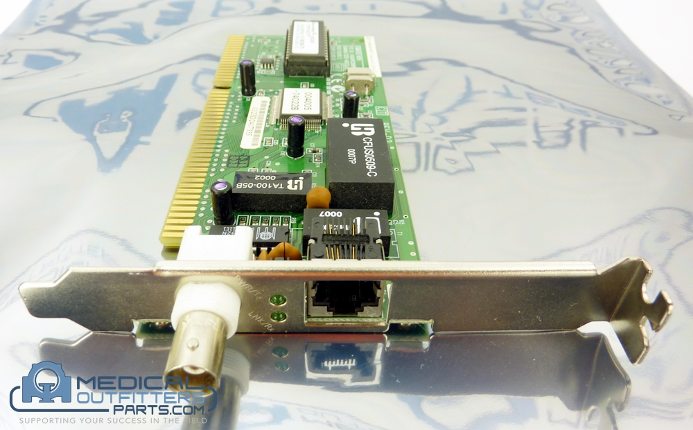 Philips Skylight LAN-16 Board, PN 5200-3558, 453560108371
