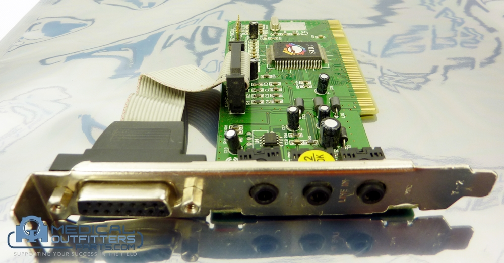 Philips SkyLight Sound Card, PN 5200-3801, 453560109761