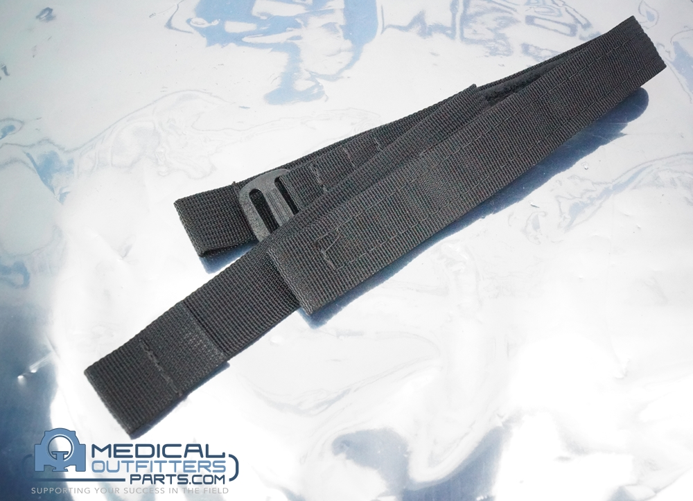 GE CT Strap, Hold Down, PN 2323937-2