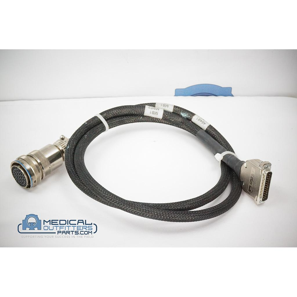 Philips MRI 3.0T Cable Assy Instr. MB1, PN 452215023512