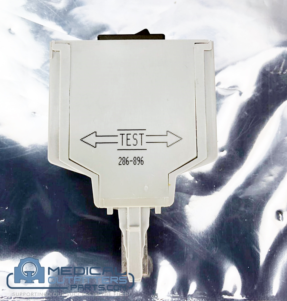 Siemens CT Sensation Switching Module ChangeOver, 1 Pole, with momentary switch, PN 286-896