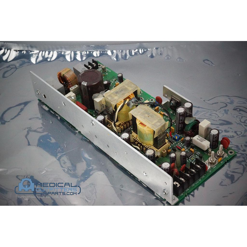 GE CT Table Xentek Power Supply, PN 8230-D01