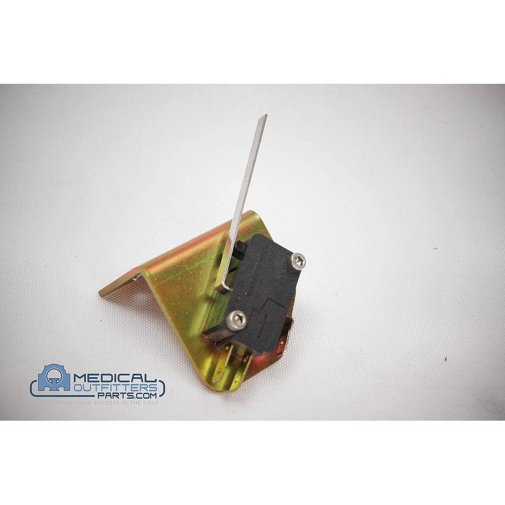 Philips CT Table Vertical Bar Limit Switch, 453567023322