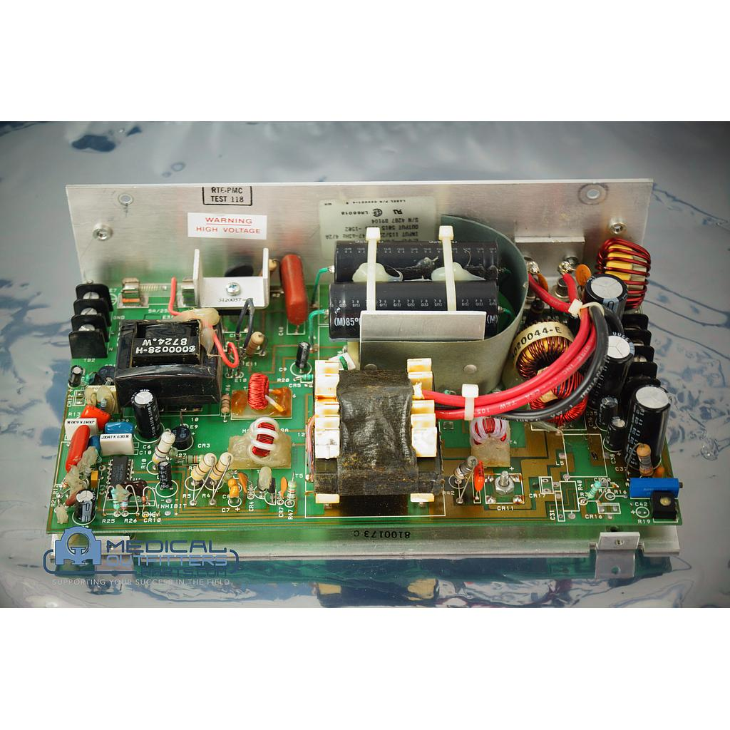 OEC 9000 C-ARM Power Supply, PN EVD-154-3002