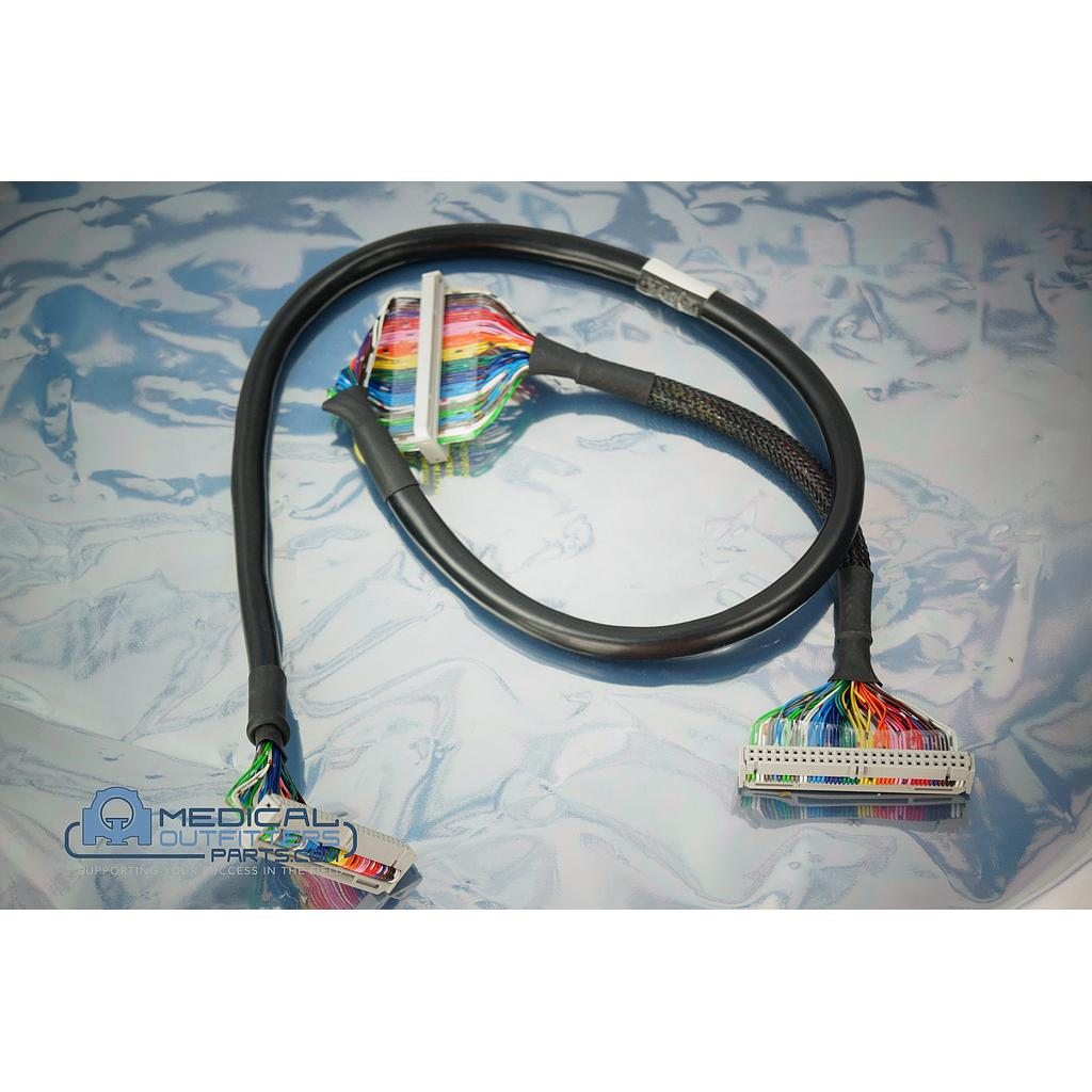 Philips CT, PET/CT Internal SCSI Cable, PN 455012302031