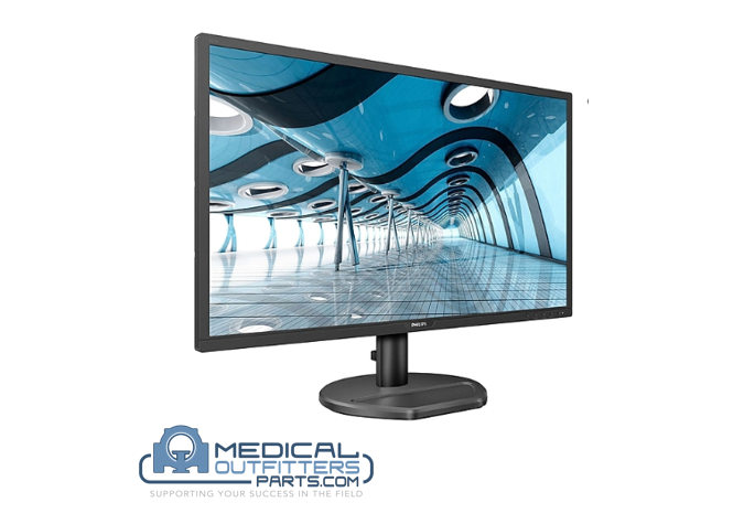 "Philips Brilliance - LCD monitor - 18.1"" Series Specs, PN 180P2G"