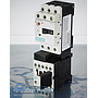 Siemens Sirius Circuit Breaker, Starter Motor Protector, 2.8-4A, 3 Pole, 52A, 690VAC, (include Contactor 3rt1015-1ab02), PN 3RV1011-1EA10