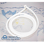Philips MRI Respiratory Cable, PN 452213117812