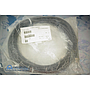 Philips SPECT Brightview Cable BNC/BNC RG59 75 Ohm, 25ft, PN 453560025361, 2140-3504