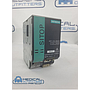 Siemens Stop Modular Power Supply, 120/230V-500V 50/60Hz, PN 6EP1333-3BA00